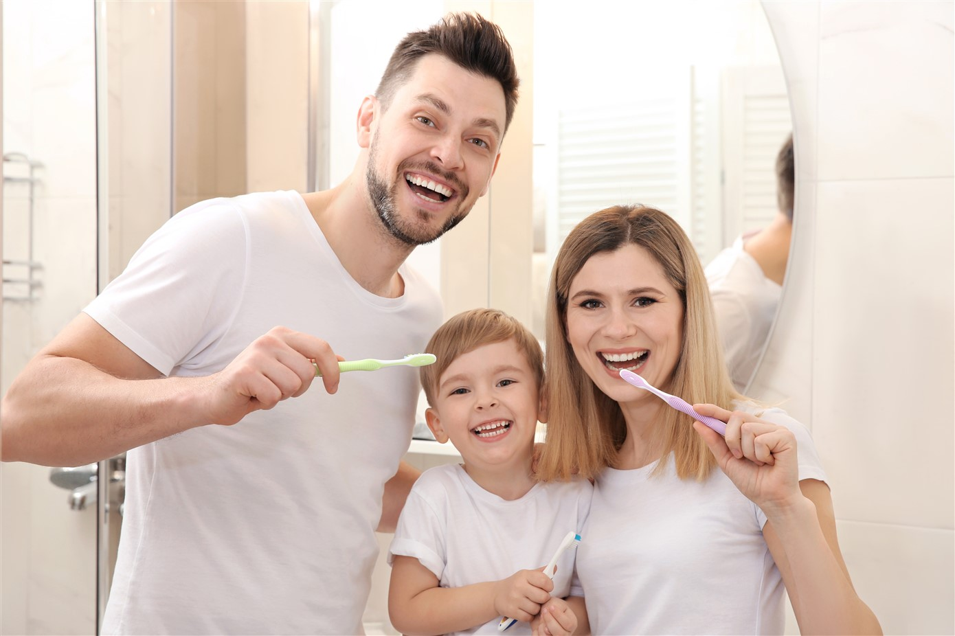 Family dentist Edmonton