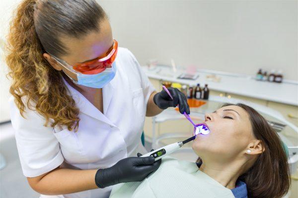 Dental Sedation Edmonton