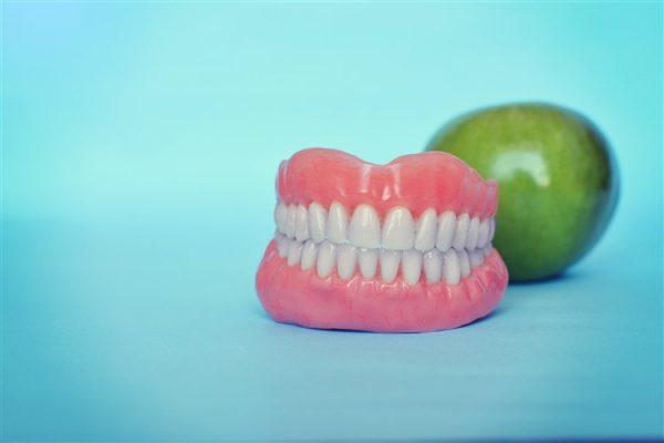 Dentures Edmonton